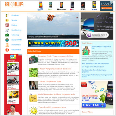 website-desain-majalahbalidwipa
